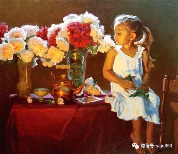 美国Mike Malm油画作品欣赏插图15