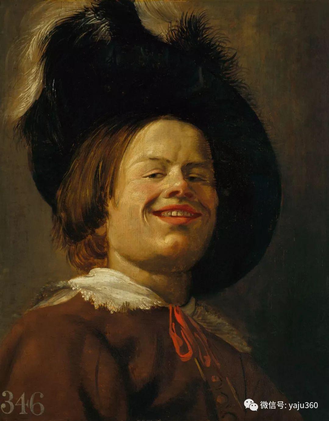 油画世界 17世纪荷兰画家Jan Miense Molenaer插图15
