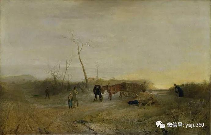 英国浪漫主义风景画家威廉·透纳作品欣赏插图3
