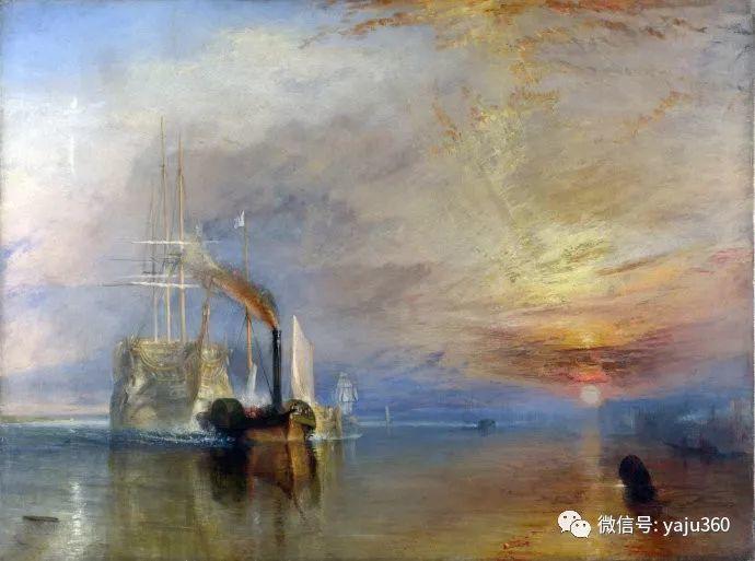 英国浪漫主义风景画家威廉·透纳作品欣赏插图5