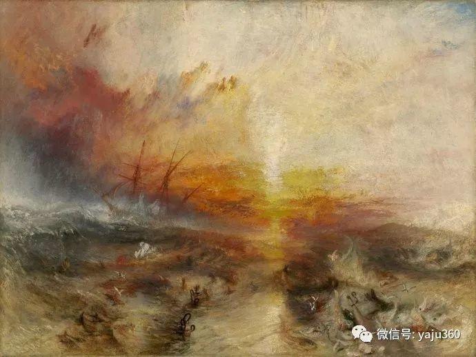 英国浪漫主义风景画家威廉·透纳作品欣赏插图7