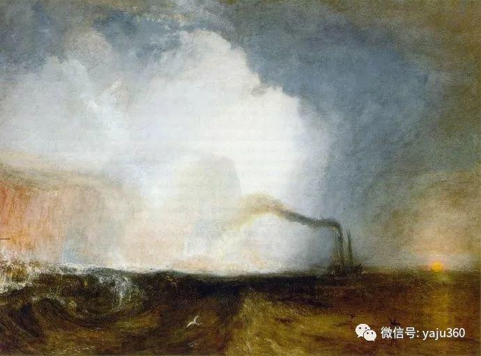 英国浪漫主义风景画家威廉·透纳作品欣赏插图19