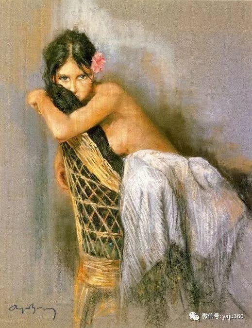 西班牙Arquer Buigas绘画欣赏插图9