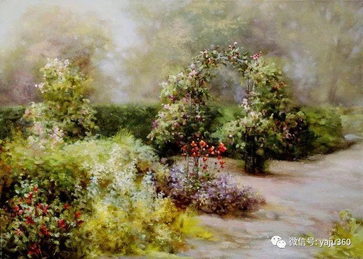 俄罗斯 Dima Strelkov油画风景欣赏插图3