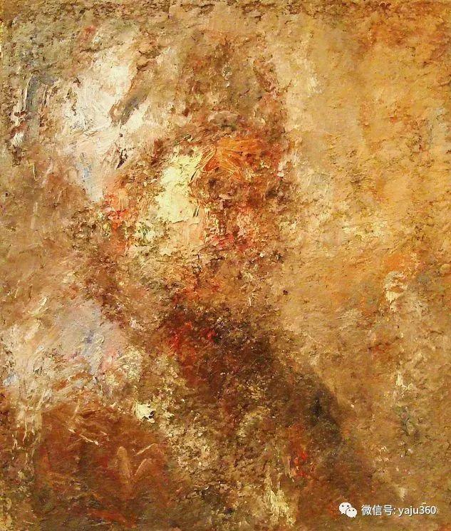 荷兰Bernard Wolff油画作品插图11