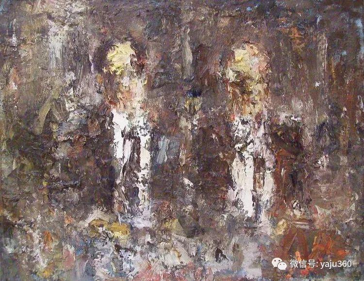 荷兰Bernard Wolff油画作品插图21