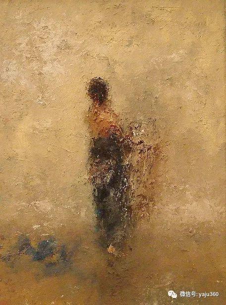 荷兰Bernard Wolff油画作品插图39