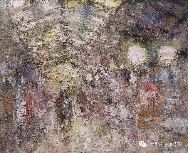 荷兰Bernard Wolff油画作品插图43
