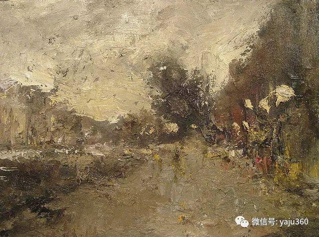 荷兰Bernard Wolff油画作品插图47