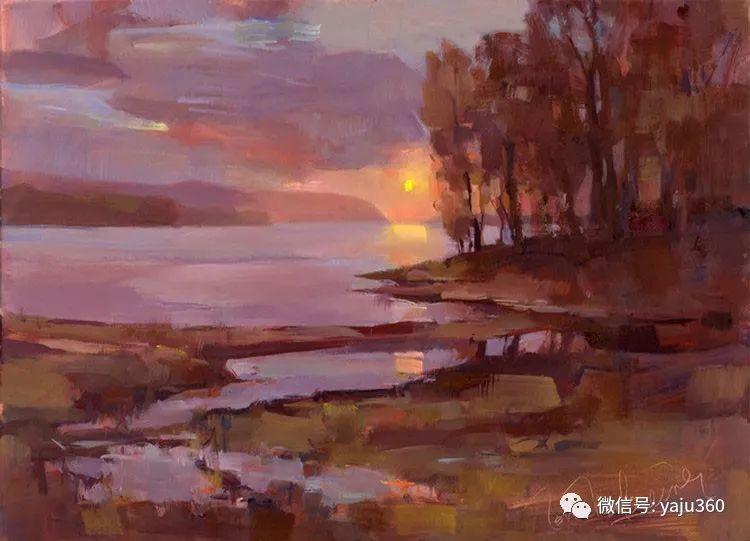 美国Tom Nachreiner绘画欣赏插图33