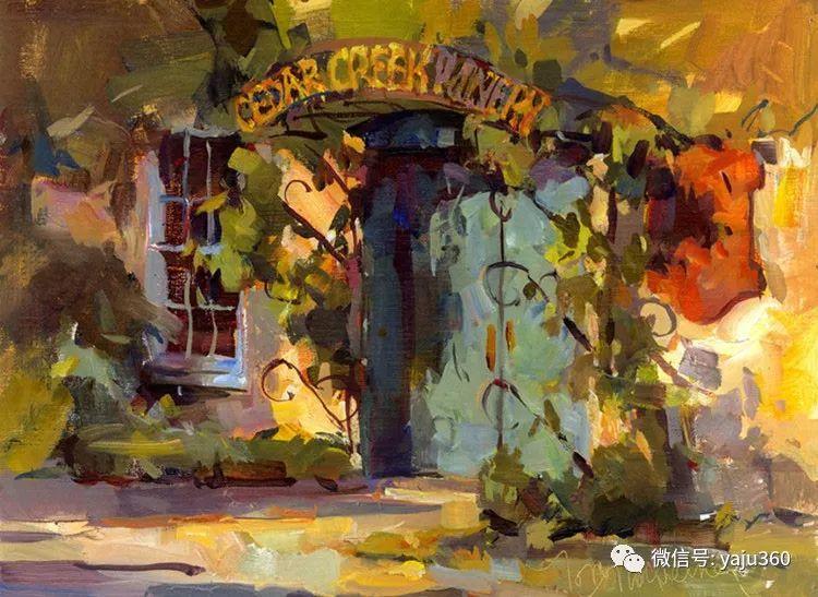 美国Tom Nachreiner绘画欣赏插图45