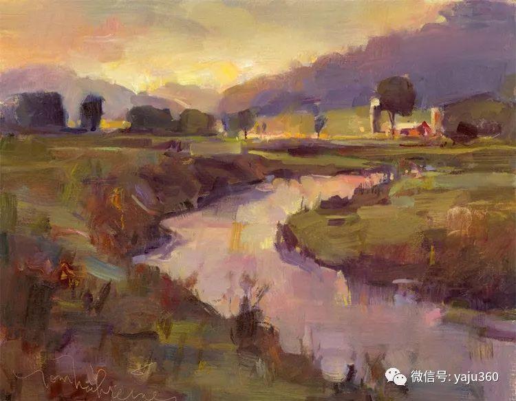 美国Tom Nachreiner绘画欣赏插图59