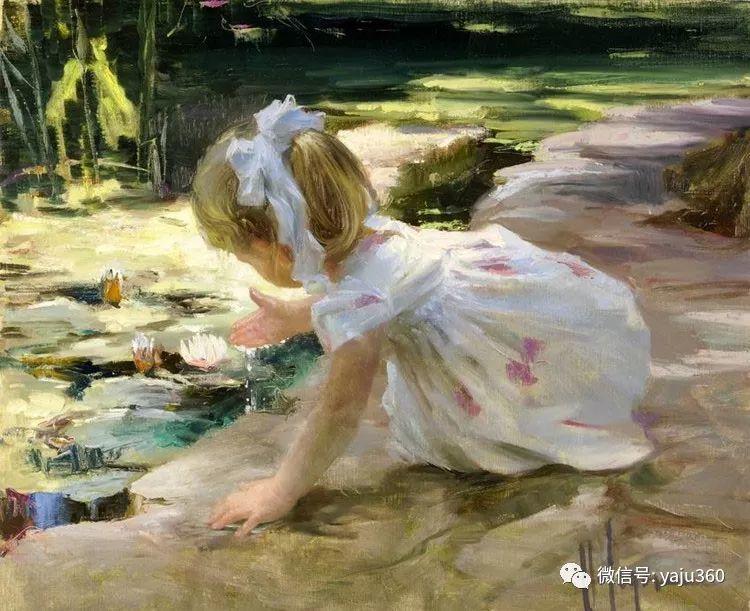 俄罗斯Vladimir Volegov油画欣赏2插图41