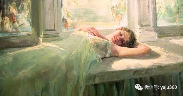 美国Johanna Harmon油画欣赏插图3