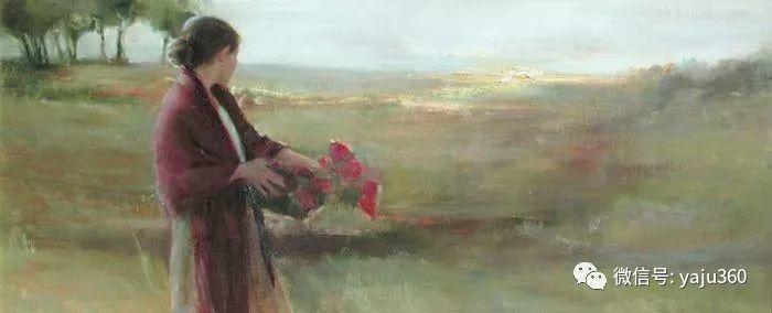 美国Johanna Harmon油画欣赏插图27