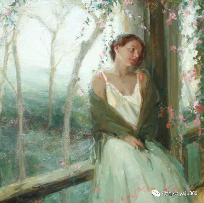 美国Johanna Harmon油画欣赏插图39