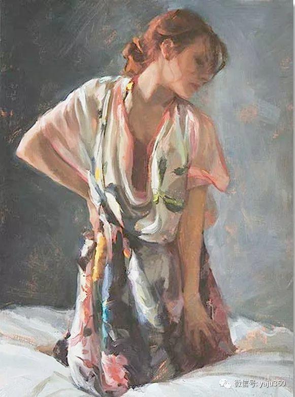美国Johanna Harmon油画欣赏插图43