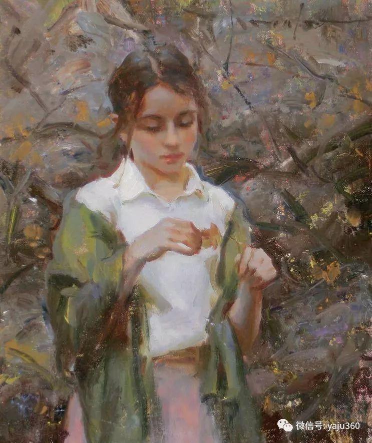 美国Michael Malm油画欣赏2插图3