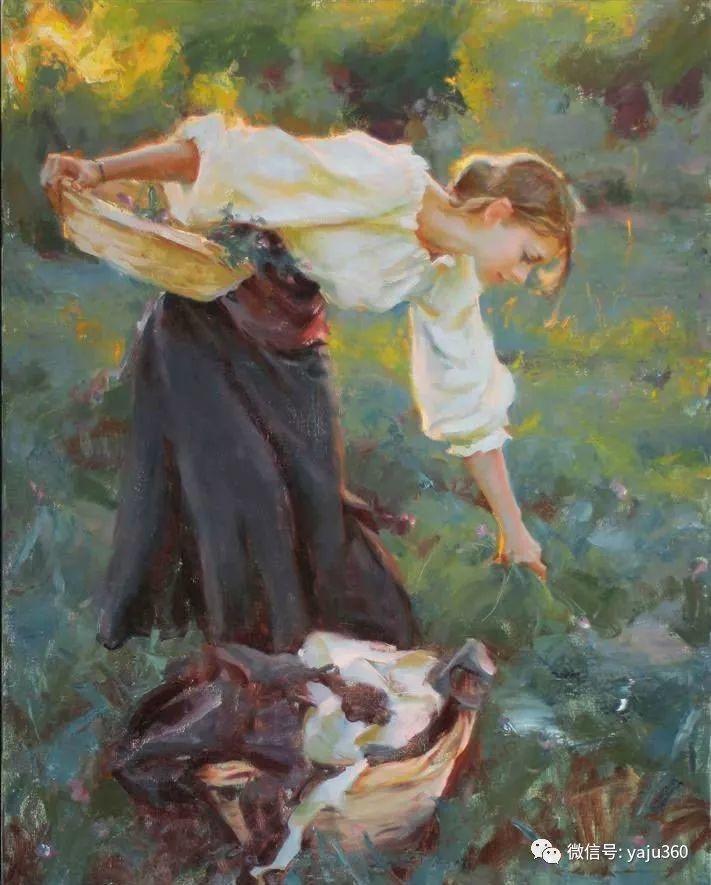 美国Michael Malm油画欣赏2插图7
