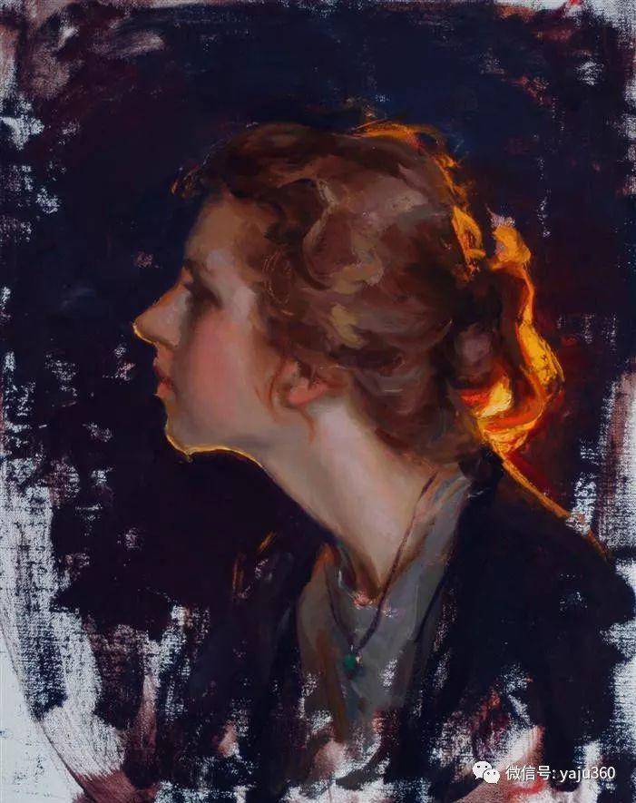 美国Michael Malm油画欣赏2插图37