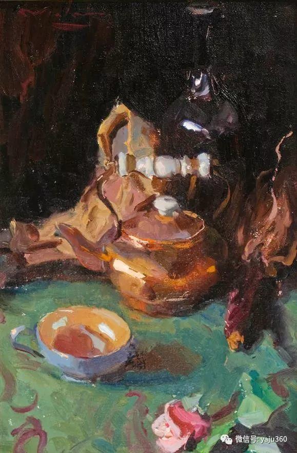 美国Michael Malm油画欣赏2插图41