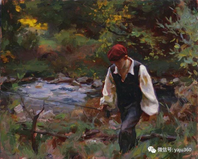 美国Michael Malm油画欣赏2插图43