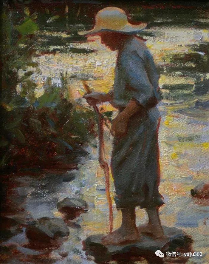 美国Michael Malm油画欣赏2插图45