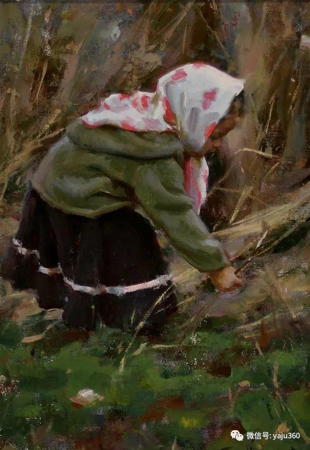 美国Michael Malm油画欣赏2插图47