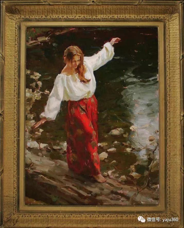 美国Michael Malm油画欣赏2插图49