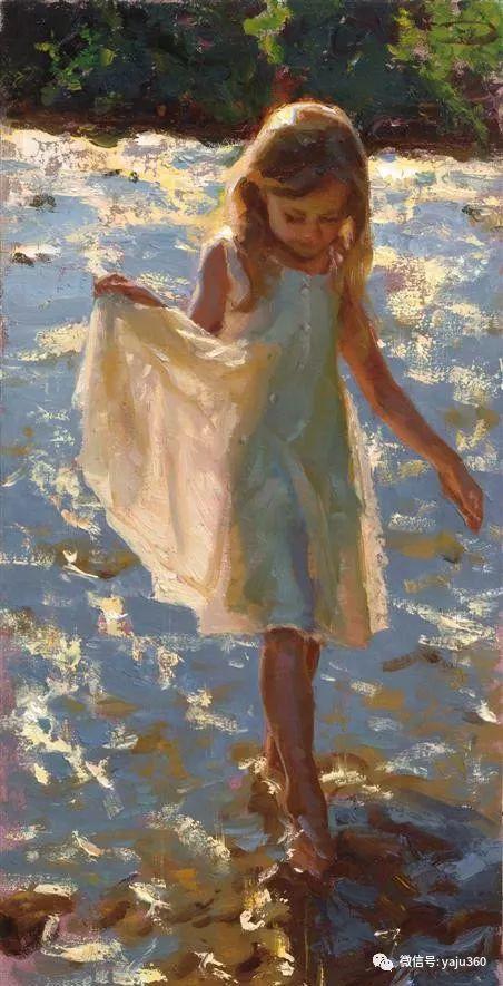 美国Michael Malm油画欣赏2插图55
