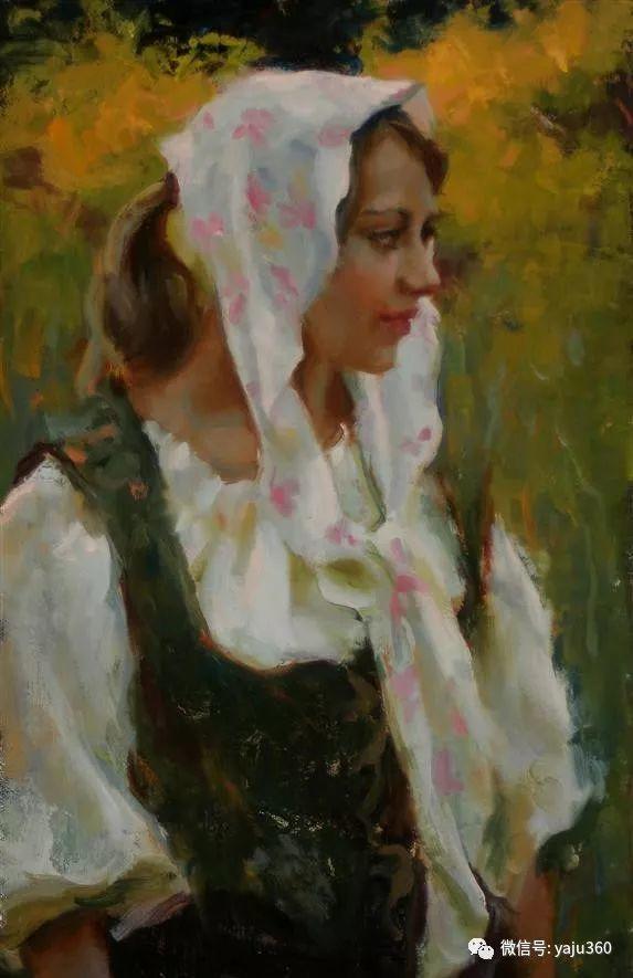 美国Michael Malm油画欣赏2插图63