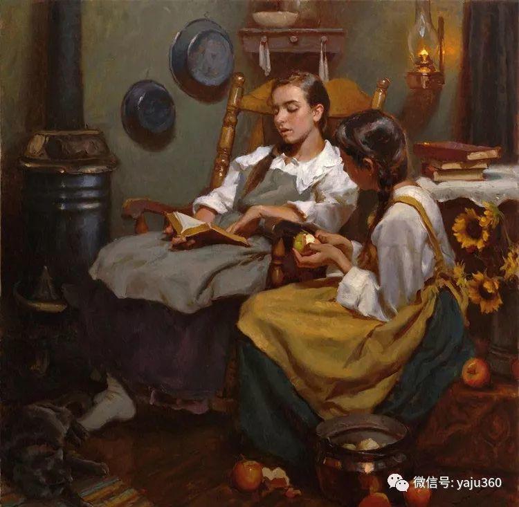 美国Michael Malm油画欣赏2插图65