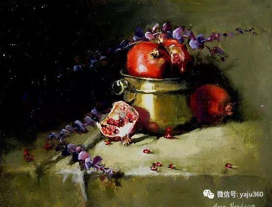 美国Ann Hardr油画静物欣赏插图15