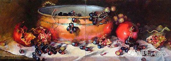 美国Ann Hardr油画静物欣赏插图33