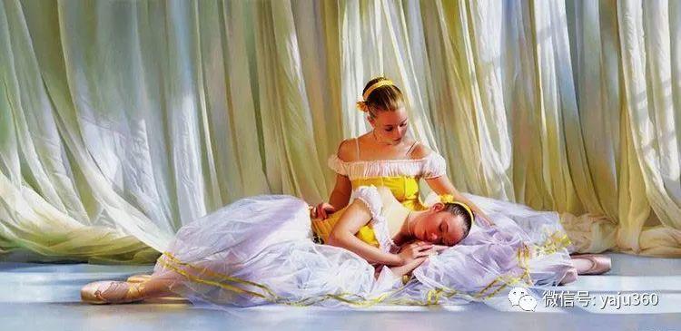 光彩芭蕾 摩尔多瓦Alexander Sheversky插图1