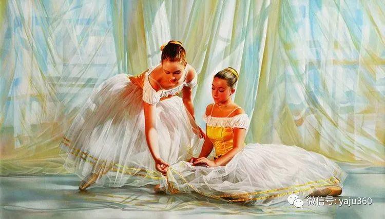 光彩芭蕾 摩尔多瓦Alexander Sheversky插图5