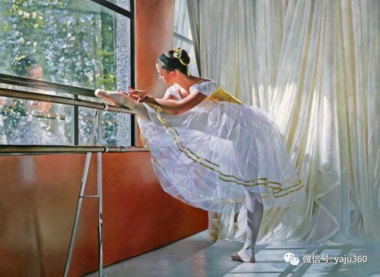 光彩芭蕾 摩尔多瓦Alexander Sheversky插图17