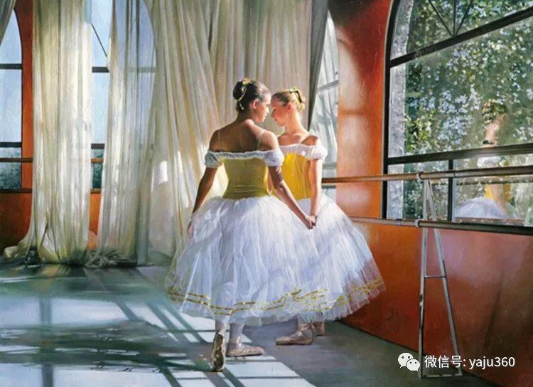 光彩芭蕾 摩尔多瓦Alexander Sheversky插图41