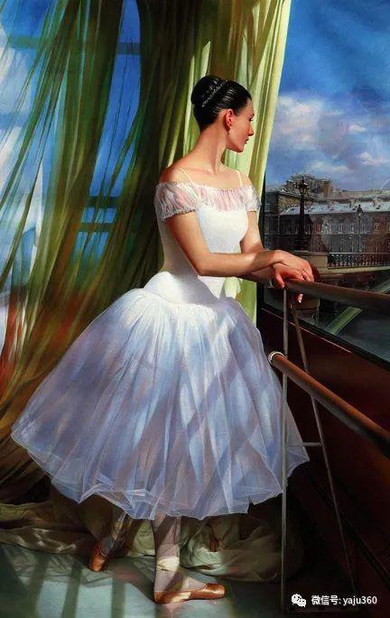 光彩芭蕾 摩尔多瓦Alexander Sheversky插图47