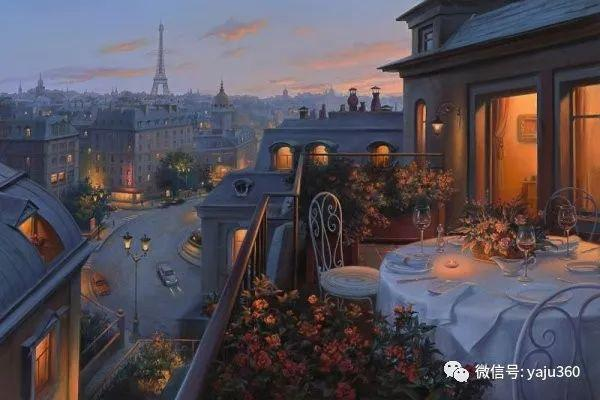 光芒之二 Evgeny Lushpin插图15