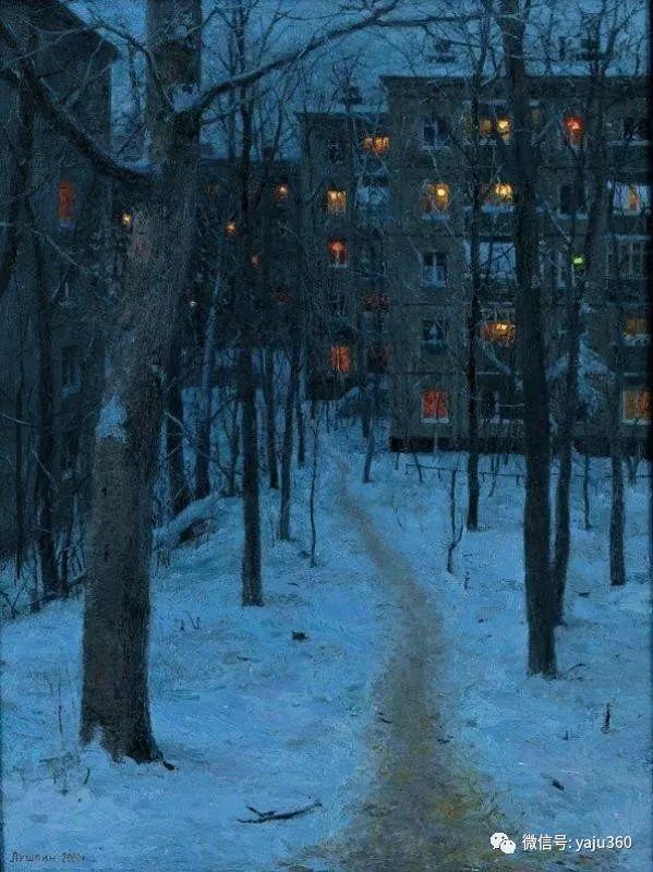 光芒之二 Evgeny Lushpin插图37