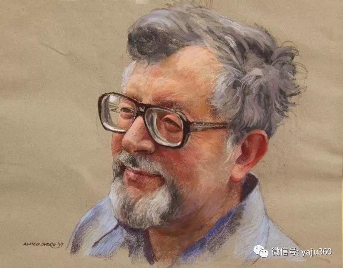印象派风格 Anatoly Dverin插图39