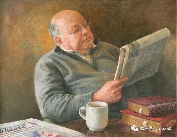 印象派风格 Anatoly Dverin插图55