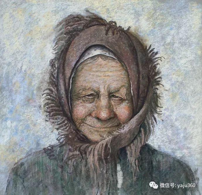 印象派风格 Anatoly Dverin插图67