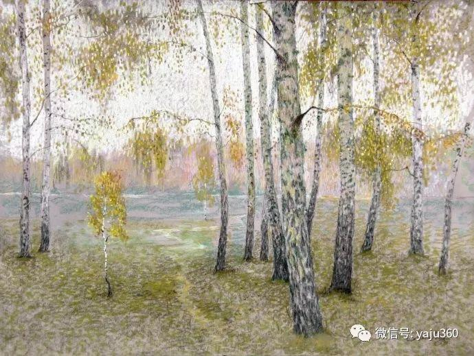 印象派风格 Anatoly Dverin插图75