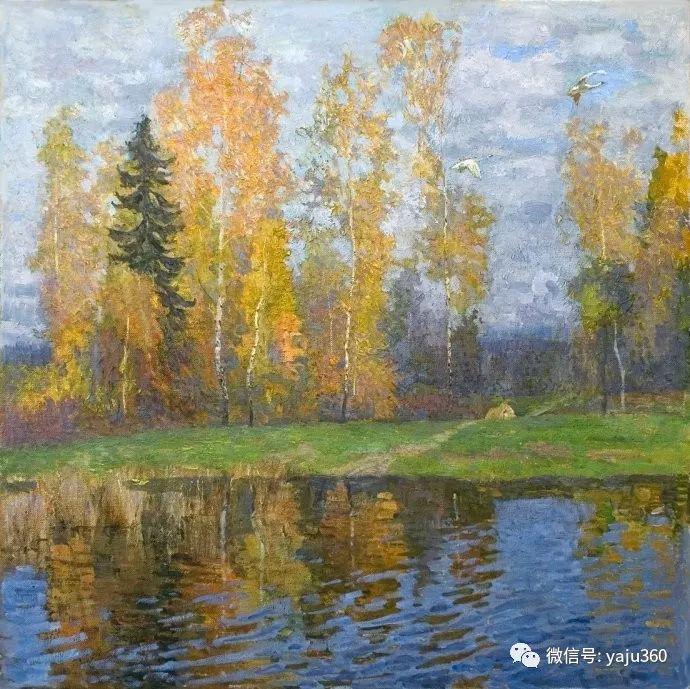 印象派风格 Anatoly Dverin插图161