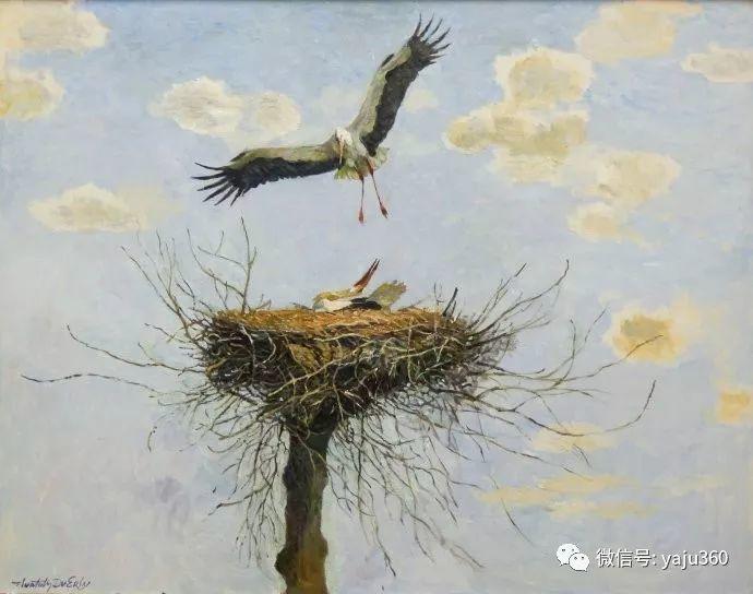 印象派风格 Anatoly Dverin插图169