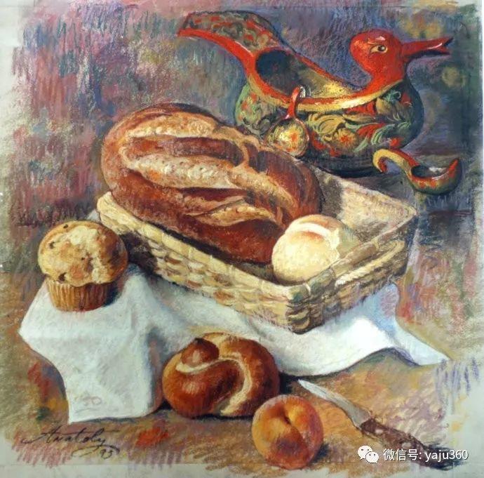 印象派风格 Anatoly Dverin插图185