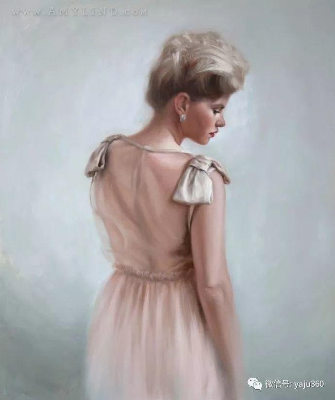 捕捉光线和情感的美妙 Amy Lind插图13