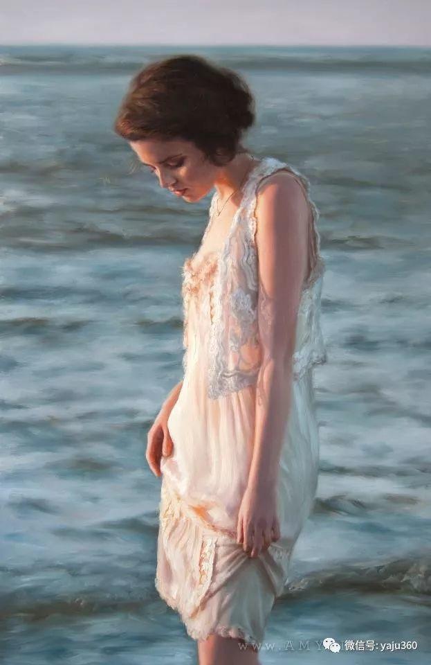 捕捉光线和情感的美妙 Amy Lind插图19